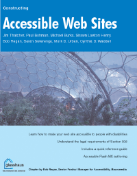 Accessible Web Sites